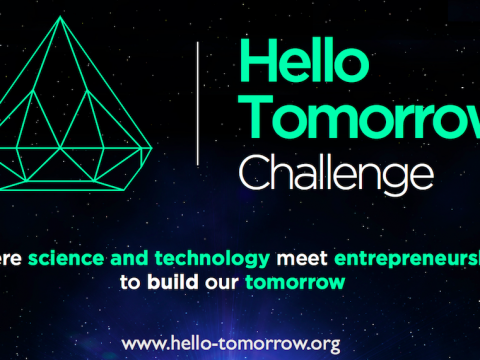 HelloTomorrowChallenge